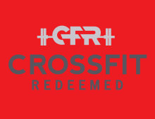 CROSSFIT REDEEMED