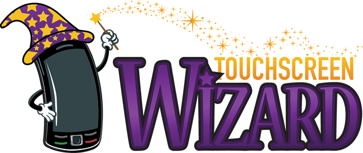 Touchscreen-Wizard