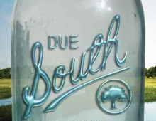 DUE SOUTH LOGO